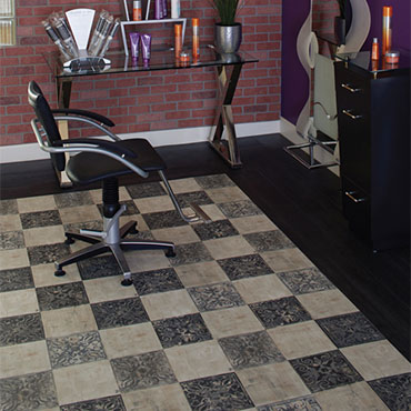 Nova Luxury Vinyl Tile