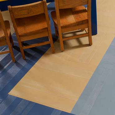 Roppe Rubber Flooring | Lake Charles, LA